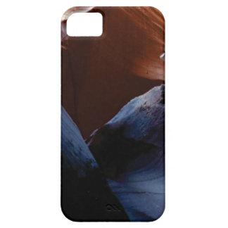 Capa Para iPhone 5 profundidade das rochas