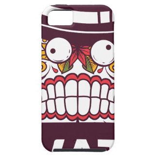 Capa Para iPhone 5 que wat os dentes assustadores projetam