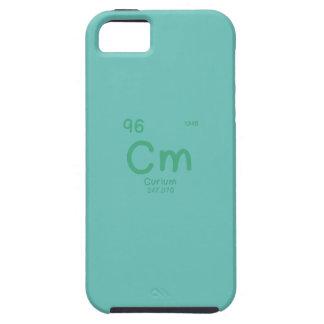 Capa Para iPhone 5 Química do hipster