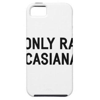 Capa Para iPhone 5 Rap Caucasianally