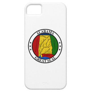 Capa Para iPhone 5 Representante do símbolo da bandeira de Estados