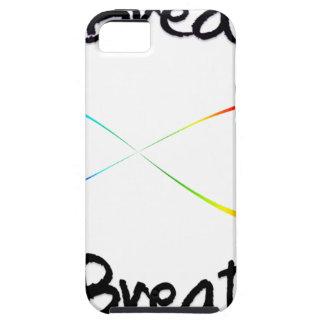 Capa Para iPhone 5 respiração infinita
