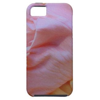 Capa Para iPhone 5 Rosa delicado