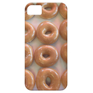 Capa Para iPhone 5 rosquinhas krispy do kreme