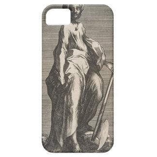 Capa Para iPhone 5 Santo Jude (ou santo Matthias)