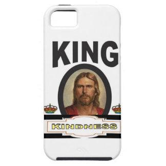 Capa Para iPhone 5 senhor da bondade do rei