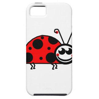 Capa Para iPhone 5 Senhora Desinsetar
