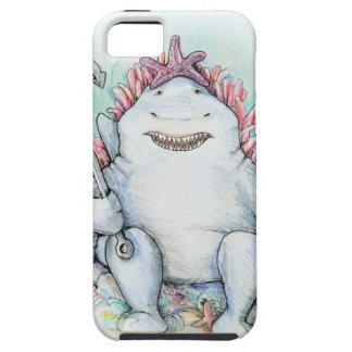 Capa Para iPhone 5 Sharky