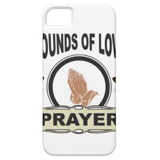 Capa Para iPhone 5 sons do céu do amor