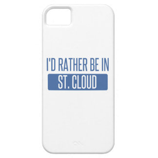 Capa Para iPhone 5 St. Nuvem