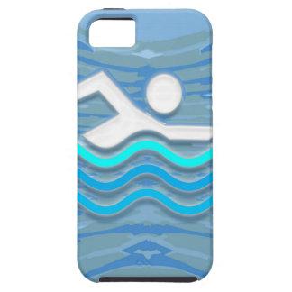 Capa Para iPhone 5 Sucesso NVN238 do mergulho do mergulho do sucesso