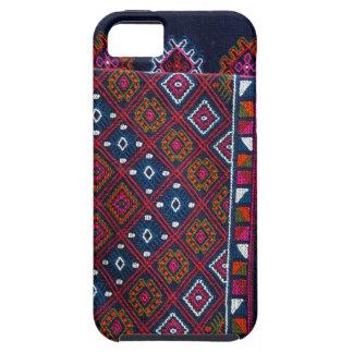 Capa Para iPhone 5 Tapetes butaneses