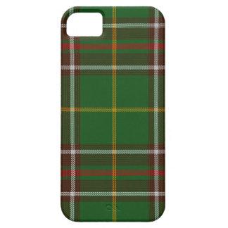 Capa Para iPhone 5 Tartan_of_Newfoundland_and_Labrador