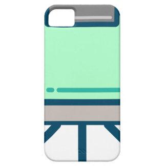 Capa Para iPhone 5 Tela de visão