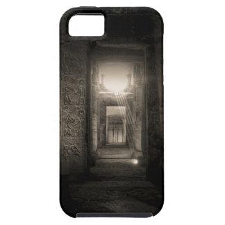 Capa Para iPhone 5 Templo Abydos 2 de Seti I