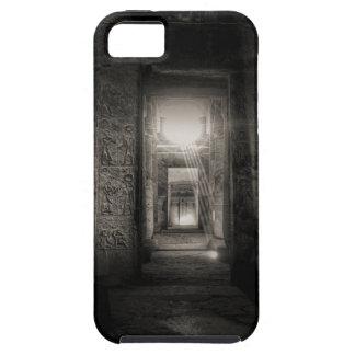 Capa Para iPhone 5 Templo Abydos de Seti I