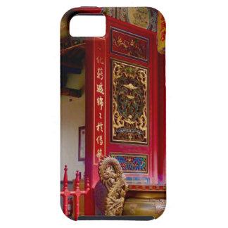 Capa Para iPhone 5 Templo em Yilan, Formosa