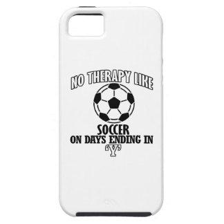 Capa Para iPhone 5 Tensão e design impressionante do futebol