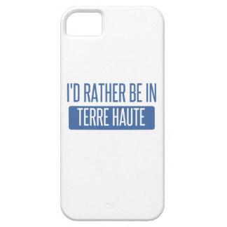 Capa Para iPhone 5 Terre Haute