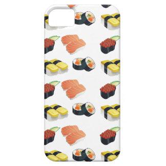 Capa Para iPhone 5 Teste padrão do sushi
