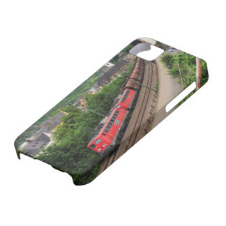 Capa Para iPhone 5 Trem de carga em St. Goar