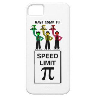 Capa Para iPhone 5 Trio temperamental do sinal de trânsito no