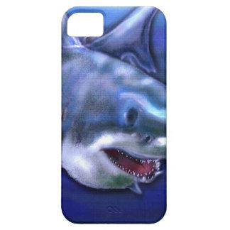 Capa Para iPhone 5 Tubarão