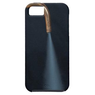 Capa Para iPhone 5 Tubulação de cobre com vapor