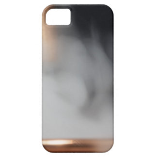 Capa Para iPhone 5 tubulação de cobre de uma destilaria com vapor