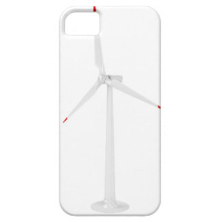 Capa Para iPhone 5 Turbina eólica moderna