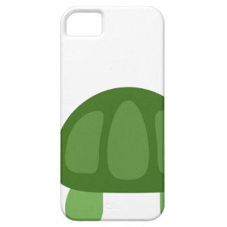 Capa Para iPhone 5 Turtle Emoji