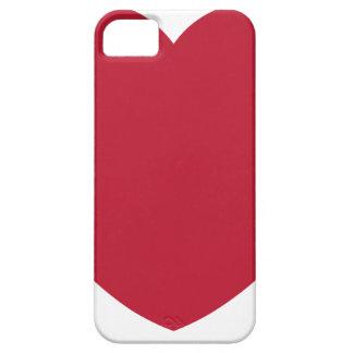 Capa Para iPhone 5 Twitter Love Heart Emoji