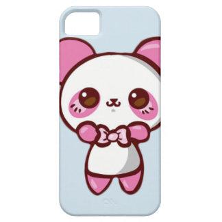 Capa Para iPhone 5 um exemplo perfeito da panda