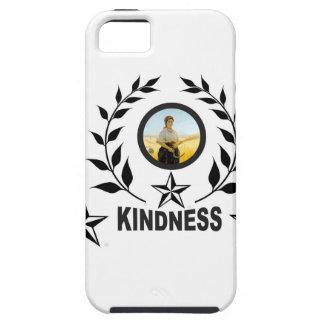 Capa Para iPhone 5 um outro círculo para a bondade
