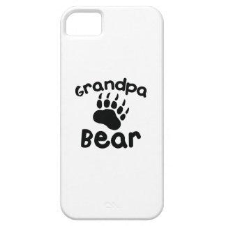 Capa Para iPhone 5 Urso do vovô