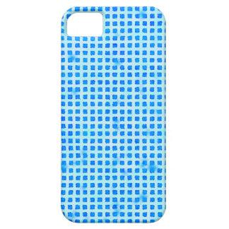 Capa Para iPhone 5 Vai o azul!