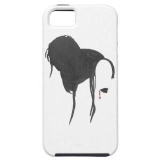 Capa Para iPhone 5 Vampiro