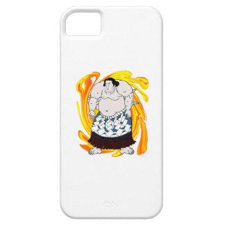 Capa Para iPhone 5 Vassoura do Sumo