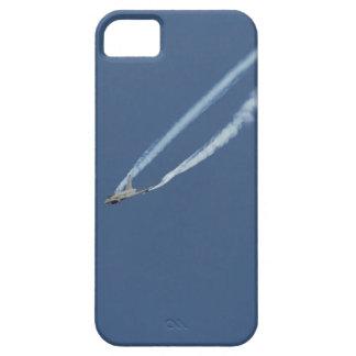 Capa Para iPhone 5 Vôo 3 do tufão de Eurofighter