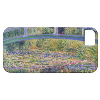 Capa Para iPhone 5 Waterlilies por Monet