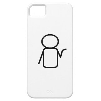 Capa Para iPhone 5 Whatevs