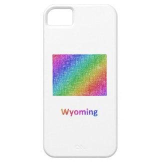 Capa Para iPhone 5 Wyoming