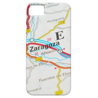 Capa Para iPhone 5 Zaragoza, Aragon, espanha