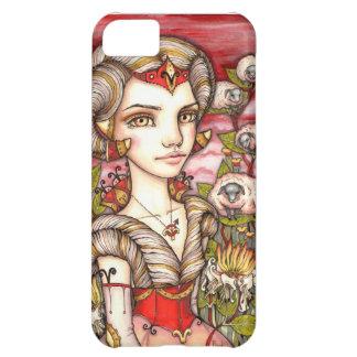 Capa Para iPhone 5C Aries