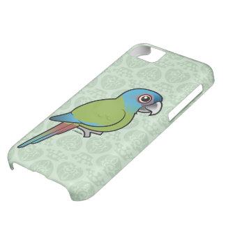 Capa Para iPhone 5C Birdorable Azul-dirigiu o Macaw