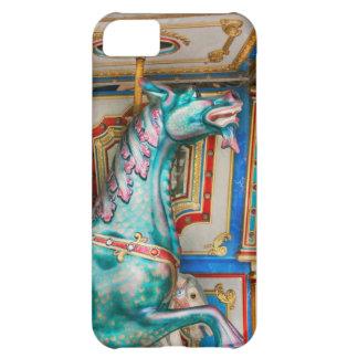 Capa Para iPhone 5C Carnaval - ano do dragão