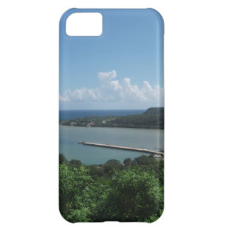 Capa Para iPhone 5C Caso do iPhone 5C de Montego Bay, Jamaica