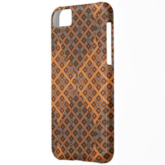Capa Para iPhone 5C casos do batik para o iPhone 5c