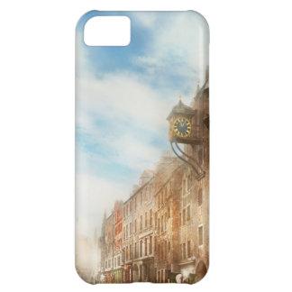 Capa Para iPhone 5C Cidade - operador 1865 de Scotland - de Tolbooth
