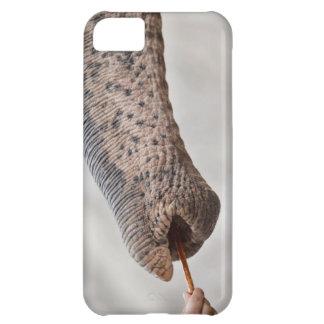 Capa Para iPhone 5C Elefante